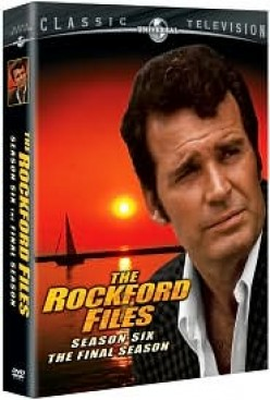 The Rockford Files TV Show Trivia