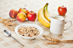 Sugar-free Granola, a Healthy Breakfast for your Kids and the whole Family