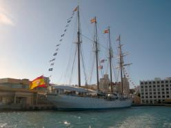 Puerto Rico Cruises