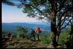 An Appalachian Trail Thru-Hike: Part 17 - Shenandoah National Park