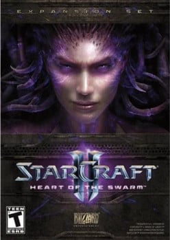 Starcraft 2, Heart of the Swarm: A Review