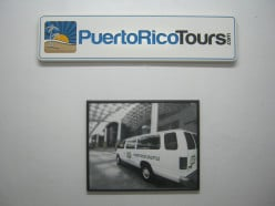 A Review Of A Puerto Rico Shuttle Service And Tour Company