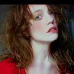 Isobella Caroline Boucher --- Upclose and Very Personal