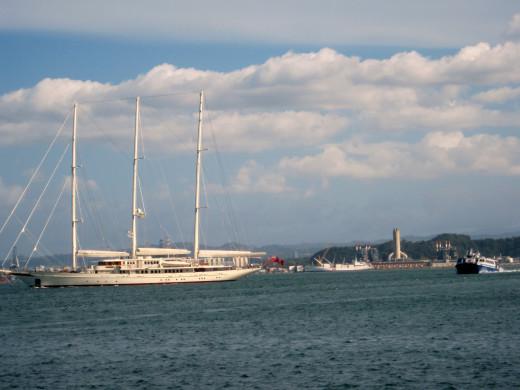 San Juan Bay