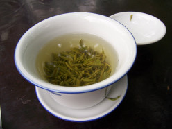 Green Tea and Health