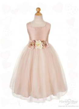 Beautiful Flower Girl dress.