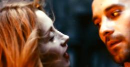 """Lara Fabian in """"Mademoiselle Hyde""""."""