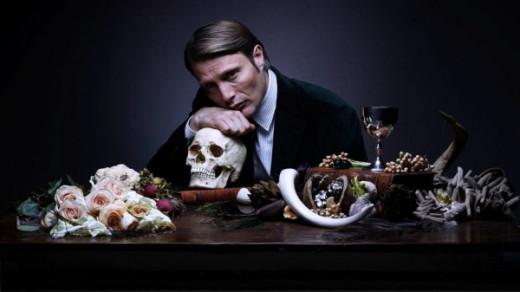 Hannibal invites you for dinner