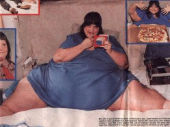 Who Are the World's Fattest People?