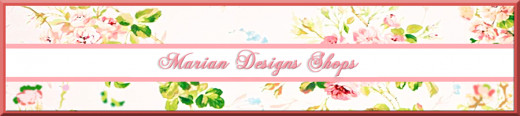 You can create a stunning banner with digital paper and a design program. You can purchase digital paper from Etsy sellers like hellolovetoo (see link above). There are free design programs that you can download to your computer. Or you can buy one.