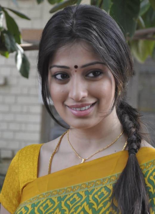 Lakshmi Rai, rising star in the Tamil and Malayalam film industry.