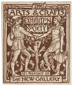 Arts and Crafts Movement Facts and History