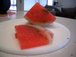 How to Use Agar Agar, a Vegetarian Gelatin. Make Savory Jello's and Play in the Kitchen!