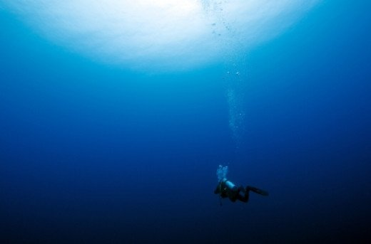 learn to scuba dive safely