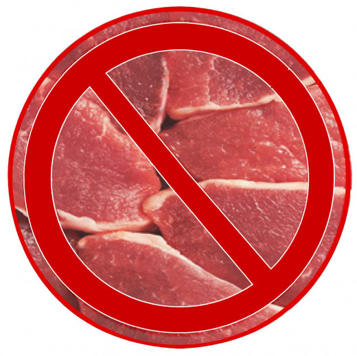 From animals fed the wrong food, full of hormones and antibiotics, Intensively Farmed Meat is an addictive poison.
