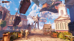 Review: Bioshock Infinite
