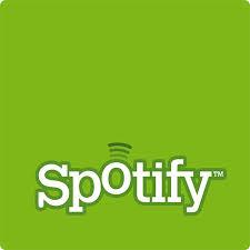 Free music on Spotify.