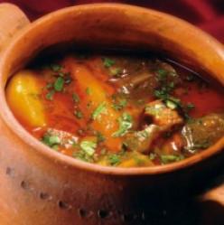 Bosnian Pot