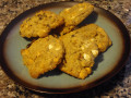 Chewy Oatmeal and Morsel Cookies