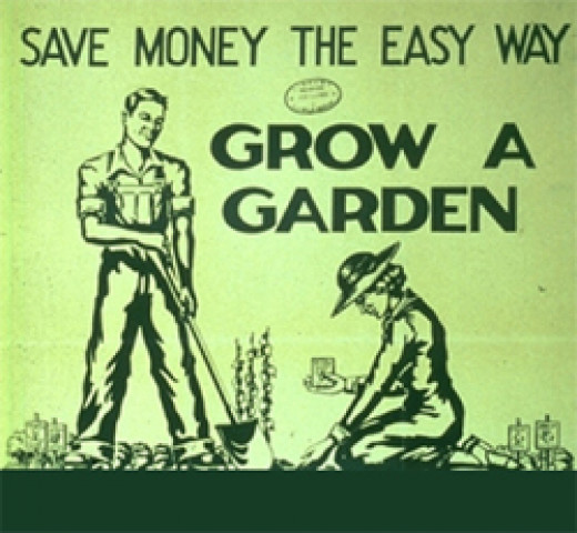 Grow your own vegetables if possible.