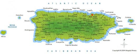 Puerto Rico Municipals
