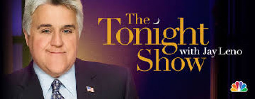 Jay Leno is a great comedian and late night talk show host. His opening remarks where he makes fun of world events is off the hook.