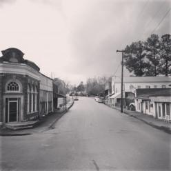 Scouting Monroeville, Alabama
