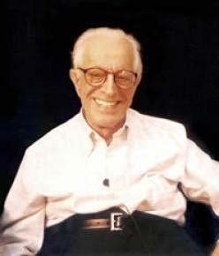 R.I.P. Albert Ellis