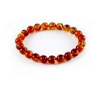 Amber Beads Mala