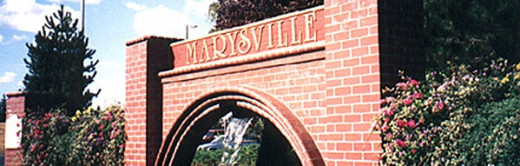 Welcome to Marysville!