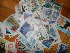 How to Remove Stamps from Envelopes