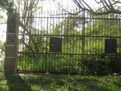 Gates to Nowhere