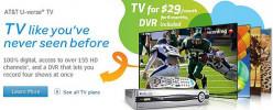 AT&T Uverse Bundles - The Best AT&T Bundles Deals Online