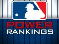 MLB Power Rankings 7th Week 2017 Edition