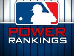 My 2016 MLB Power Rankings Week 19