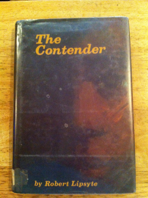 The Contender was written by Robert Lipsyte and it is a classic in the world of prizefighting books.