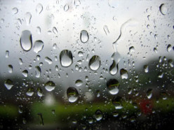How You Can Enjoy a Rainy Day With Children