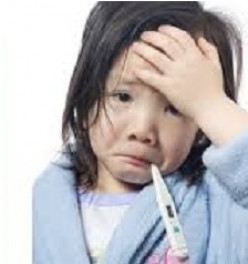 Whooping Cough (Pertussis) and Your Child