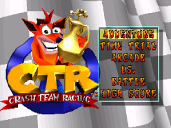 Crash Team Racing! Tips N' Tricks