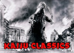 Kaiju Classics - The Giant Behemoth (1959) Review