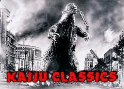 Kaiju Classics - The Giant Behemoth (1959) Review