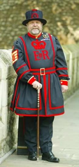 Chief Yeoman