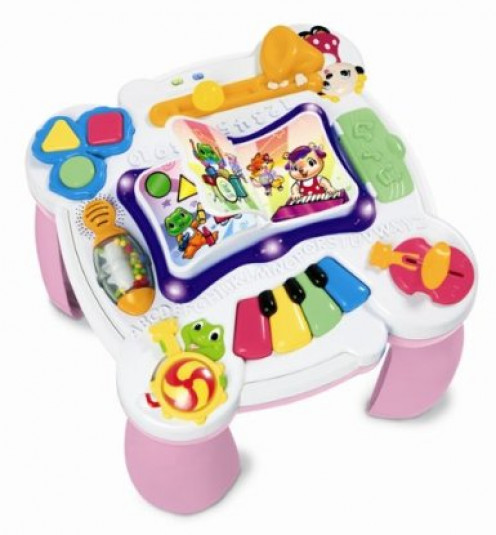 A larger image of the Leapfrog Learn and Groove musical table (link below)