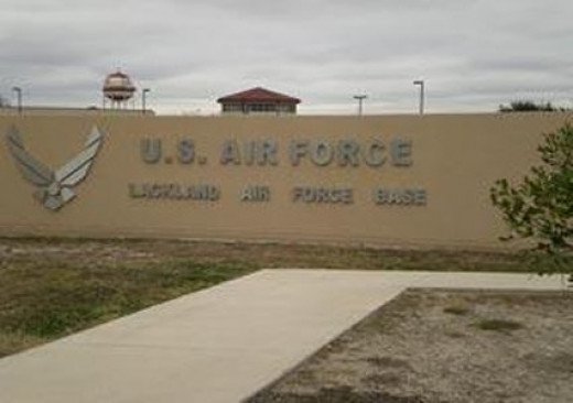 Air Force Tech School at Lackland | HubPages