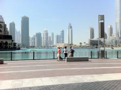 Psychedelic Dubai