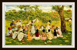Experiencing the beauty of Calypso music :its history and talented artists
