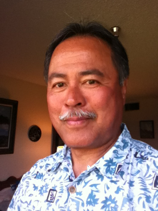 Aloha from Hawaiian Odysseus!