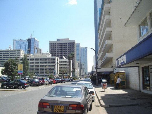 Kenya Real Estate opportunities are plenty.