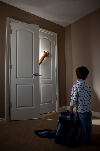 Night terrors in children are usually harmless for the child yet heartbreaking for the adult.
