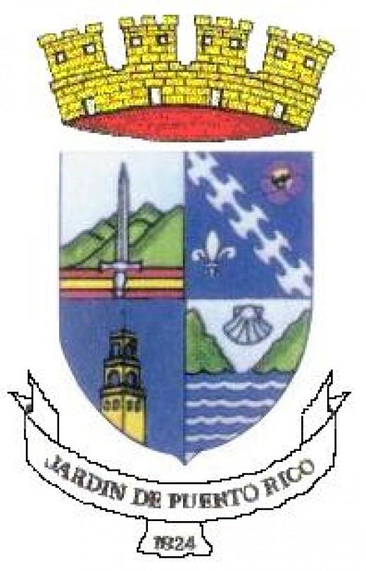Aibonito Coat of Arms